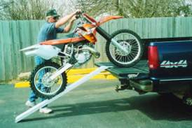 Dirt Bike Ramp >> Departments 76 L 5 1 2 W Dirt Bike Ramp 500